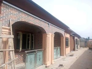 2 bedroom Mini flat Flat / Apartment for rent Rivers road street, ire akari estate,soka, Ibadan  Soka Ibadan Oyo