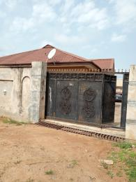4 bedroom Detached Bungalow House for sale Before Elebu market, Oluyole extension Ibadan Oluyole Estate Ibadan Oyo