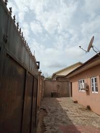 4 bedroom Detached Bungalow House for sale Before Elebu market, Oluyole extension Ibadan Oluyole Estate Ibadan Oyo