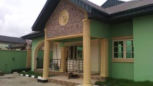 4 bedroom Detached Bungalow House for sale Akoto estate Lane 3, Icast school area, Elebu Oluyole extension Oluyole Estate Ibadan Oyo