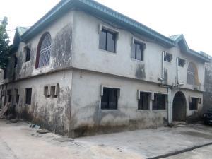 2 bedroom Flat / Apartment for rent Afolabi Igando Igando Ikotun/Igando Lagos