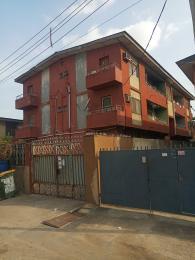 2 bedroom Flat / Apartment for rent Harmony estate  Ifako-gbagada Gbagada Lagos - 0