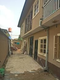 2 bedroom Shared Apartment Flat / Apartment for rent Adeyinka Sura Mogaji Coker Road Ilupeju Lagos