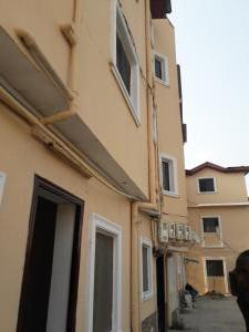 2 bedroom Flat / Apartment for rent Osapa  Osapa london Lekki Lagos - 0