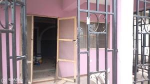 2 bedroom Blocks of Flats House for rent ... Idishin Ibadan Oyo