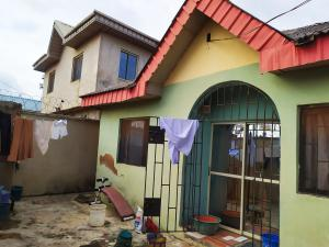 3 bedroom Detached Bungalow House for sale Aboru Iyana Ipaja Iyana Ipaja Ipaja Lagos