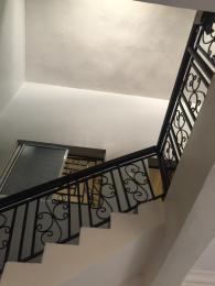 3 bedroom Semi Detached Duplex House for rent closer to the shopping center Garki 1 Abuja