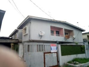 3 bedroom Flat / Apartment for rent James Robertson street Ogunlana Surulere Lagos