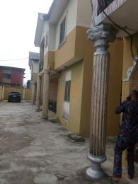 3 bedroom Flat / Apartment for rent Afolabi Igando Igando Ikotun/Igando Lagos