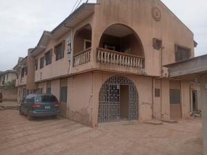 3 bedroom Flat / Apartment for rent pipeline Idimu Egbe/Idimu Lagos