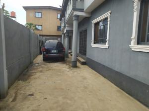 3 bedroom Flat / Apartment for rent Egbeda Main Road Egbeda Alimosho Lagos