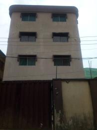 3 bedroom Flat / Apartment for rent --- Allen Avenue Ikeja Lagos - 0