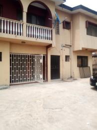 3 bedroom Flat / Apartment for rent Millennium Millenuim/UPS Gbagada Lagos