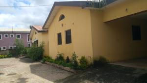 3 bedroom Semi Detached Bungalow House for rent Wuye Abuja