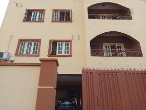 3 bedroom Blocks of Flats House for rent Wright st Ebute Metta Yaba Lagos