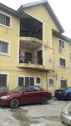3 bedroom Flat / Apartment for rent Ademola Oki Street Aguda Surulere Lagos
