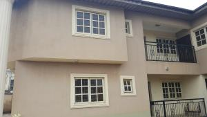 3 bedroom Shared Apartment Flat / Apartment for rent River bank River valley estate Ojodu Lagos