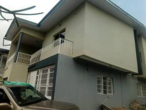 4 bedroom Detached Duplex House for rent Anthony  Maryland Lagos