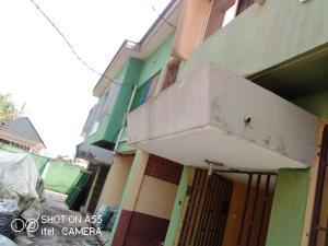 4 bedroom Blocks of Flats House for rent Shasha roundabout Santos layout Shasha Alimosho Lagos