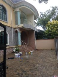 4 bedroom Detached Duplex House for rent Furniture house Gwarinpa Abuja