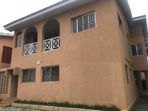 4 bedroom Semi Detached Duplex House for rent EL AMIN Maitama Abuja