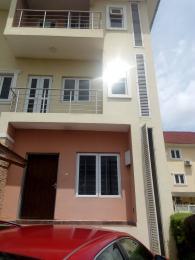 4 bedroom House for rent Cedascrest street apo dutse Apo Abuja