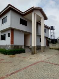 5 bedroom Detached Duplex House for rent PANAMA Maitama Abuja