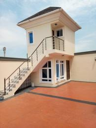 5 bedroom Detached Duplex House for sale ... chevron Lekki Lagos