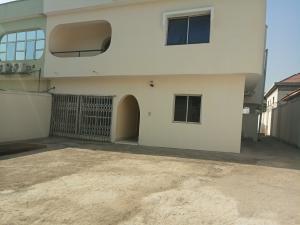 5 bedroom Semi Detached Duplex House for rent Off Aminu kanu cr Wuse 2 Abuja