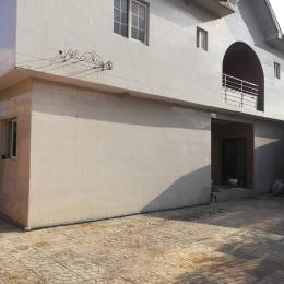 5 bedroom Detached Duplex House for rent Anthony Lagos via Maryland off ojota. Anthony Village Maryland Lagos