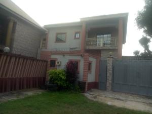 5 bedroom Detached Duplex House for rent Kastina close Agbara Estates.  Agbara Agbara-Igbesa Ogun