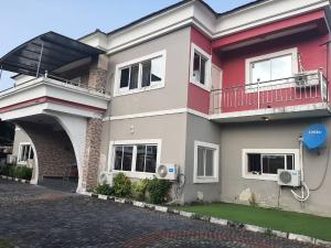 6 bedroom House for sale VGC VGC Lekki Lagos