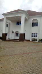 6 bedroom Detached Duplex House for rent PANAMA Maitama Abuja
