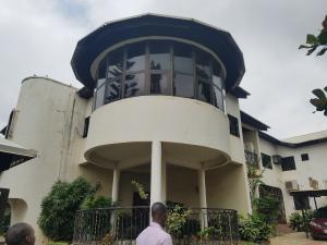 7 bedroom Detached Duplex House for rent Atbara street, wuse 2, behind Cubana,m Adetokunbo Ademola. Wuse 2 Abuja