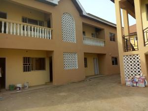 2 bedroom Flat / Apartment for rent New site,kings care area Lugbe Abuja