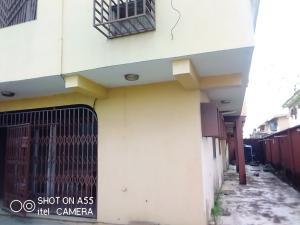 4 bedroom Semi Detached Duplex House for rent Santos layout close to the shasha roundabout Akowonjo Alimosho Lagos
