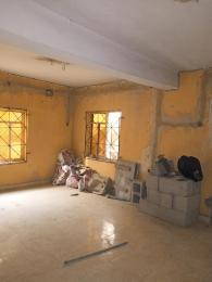 3 bedroom Blocks of Flats House for rent Off Morocco road  Shomolu Lagos