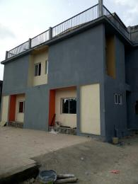 1 bedroom mini flat  Self Contain Flat / Apartment for rent - Alaka Estate Surulere Lagos