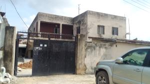 2 bedroom Flat / Apartment for rent Ifako Bus stop Ifako-gbagada Gbagada Lagos