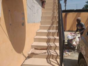 2 bedroom Flat / Apartment for rent Apara Oshodi Phase 2 Gbagada Lagos