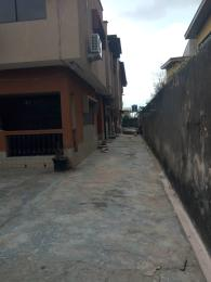3 bedroom Flat / Apartment for rent Adekunle Oshomo Soluyi Gbagada Lagos