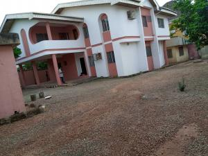 5 bedroom Detached Duplex House for rent Independence layout Enugu Enugu