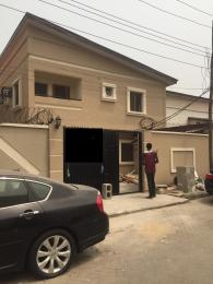 4 bedroom Semi Detached Duplex House for rent --- Millenuim/UPS Gbagada Lagos