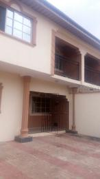 4 bedroom House for rent Ajao Estate Isolo. Lagos Mainland Ajao Estate Isolo Lagos