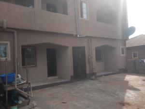 1 bedroom mini flat  Mini flat Flat / Apartment for rent Victory Estate Itele Ayobo Ipaja Lagos