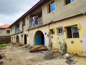 1 bedroom mini flat  Flat / Apartment for rent Unique Estate Baruwa Baruwa Ipaja Lagos
