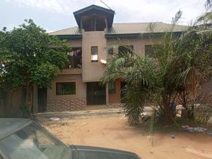 1 bedroom mini flat  Mini flat Flat / Apartment for rent New London Estate Abule Egba Lagos