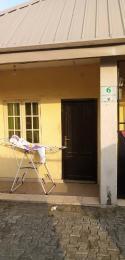 1 bedroom mini flat  Mini flat Flat / Apartment for rent Sule abore street ojodu besides NNPC filling station. Berger Ojodu Lagos