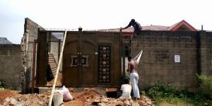 1 bedroom mini flat  Mini flat Flat / Apartment for rent Omitoro  off ijede  Ijede Ikorodu Lagos