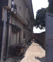 1 bedroom mini flat  Mini flat Flat / Apartment for rent Close to chemist bus stop  Akoka Yaba Lagos